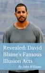 David Blaines Famous Illusion Acts