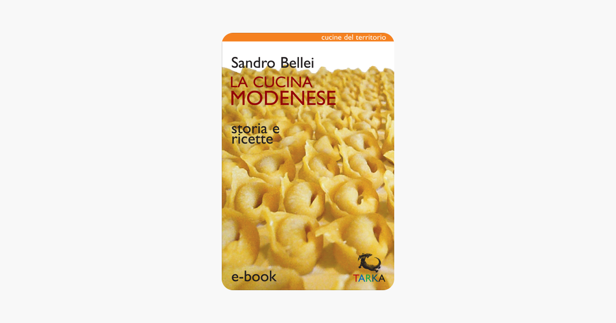 La cucina modenese on Apple Books