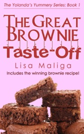 The Great Brownie Taste Off The Yolanda S Yummery Series Book 1