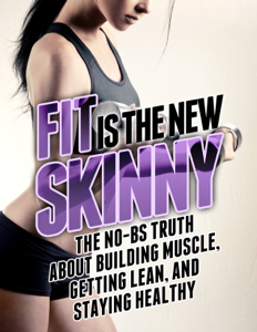 Fit Is the New Skinny Book Review