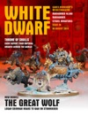 White Dwarf Issue 28 09 August 2014