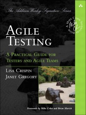 Agile Testing: A Practical Guide for Test...