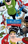 DC The New Frontier Deluxe Edition