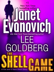 The Shell Game: A Fox and O'Hare Short Story