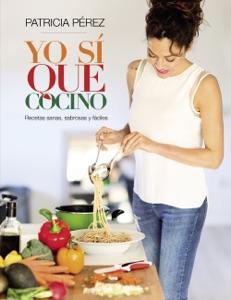 Yo sí que cocino Book Cover