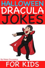 Halloween Dracula Jokes For Kids book