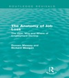 The Anatomy Of Job Loss Routledge Revivals