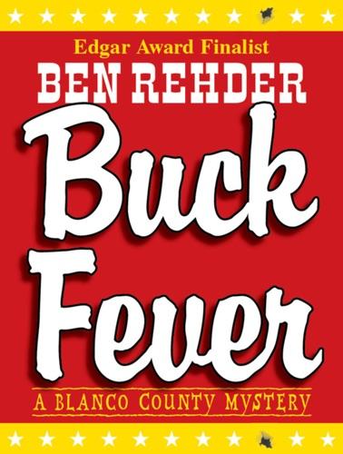 Buck Fever - Ben Rehder - Ben Rehder
