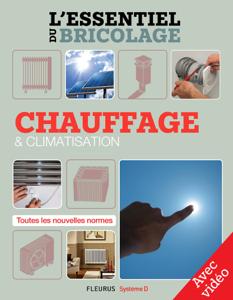 Chauffage & climatisation (avec vidéo) La couverture du livre martien