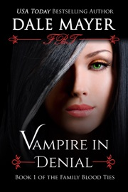 Vampire in Denial PDF Download