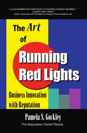 The Art Of Running Red Lights Business Innovation With Reputation