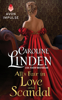 All's Fair in Love and Scandal - Caroline Linden