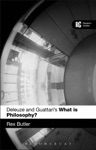 Deleuze And Guattaris What Is Philosophy