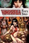Vampirella Feary Tales