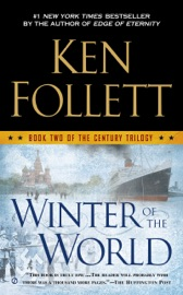 Winter of the World - Ken Follett Book