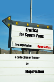 Erotica for Sports Fans book