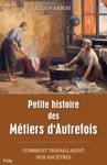 Petite Histoire Des Mtiers DAutrefois