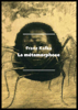 Franz Kafka - La mГ©tamorphose ilustraciГіn