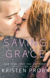 Saving Grace PDF Download