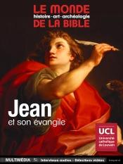 Jean, et son évangile