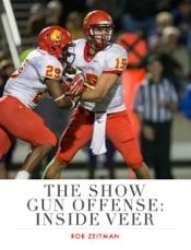The Show Gun Offense:  Inside Veer