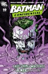 Batman Confidential 2006- 10