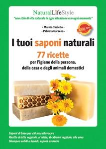 I tuoi saponi naturali Book Cover