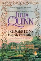 Julia Quinn - The Bridgertons: Happily Ever After artwork