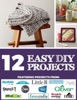 12 Easy DIY Projects