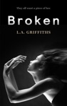 Broken The Siren Series 1