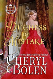 Duchess by Mistake PDF Download