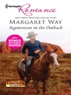 Argentinian In The Outback  Cattle Rancher Secret Son