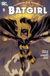 Batgirl 2009- 5