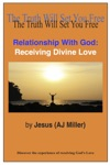 Relationship With God Receiving Divine Love