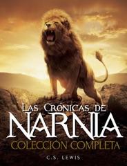 Las Crónicas de Narnia. Colección Completa