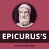 Epicurus - Epicurus's Bundle of 2 books artwork