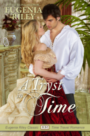 A Tryst in Time - Eugenia Riley book summary