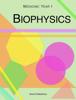 Anna Onderkova - Biophysics artwork