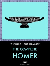 The Complete Homer Anthology