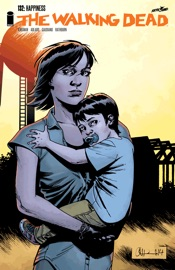 The Walking Dead #132 PDF Download