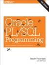 Oracle PLSQL Programming