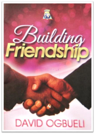 Building Friendship book