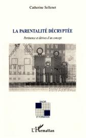 La parentalité décryptée