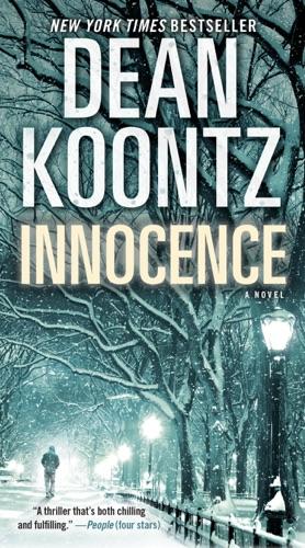 Dean Koontz - Innocence (with bonus short story Wilderness)