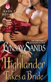 The Highlander Takes a Bride PDF Download