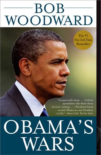 Bob Woodward - Obama's Wars