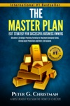 The Master Plan Exit Strategy For Successful Business Owners