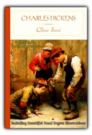 Oliver Twist The Deluxe Edition