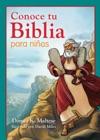 Conoce Tu Biblia Para Nios