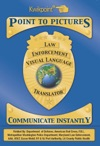 Law Enforcement Visual Language Translator